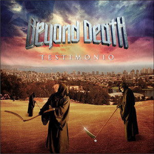 Beyond Death CD