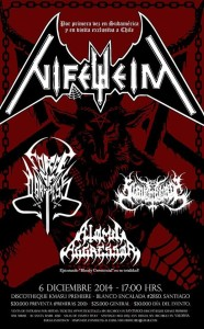 Nifelheim New flyer