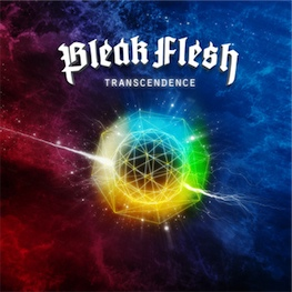 bleak flesh