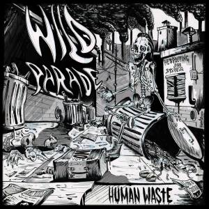 Human Waste-Cover