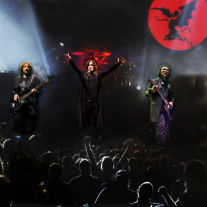 Black Sabbath Press Photo Credit Mark Weiss