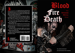 Blood-Fire-Death