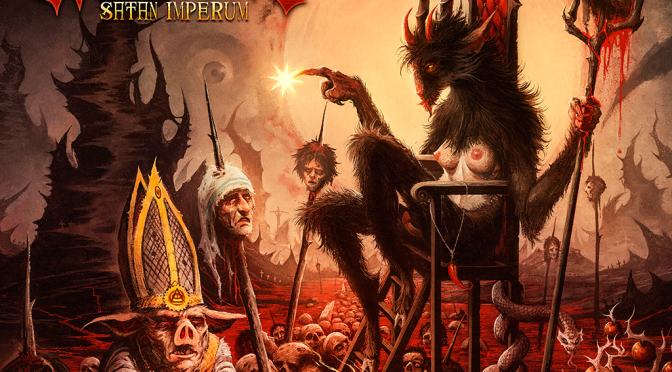 RAINING---Satan-Imperum